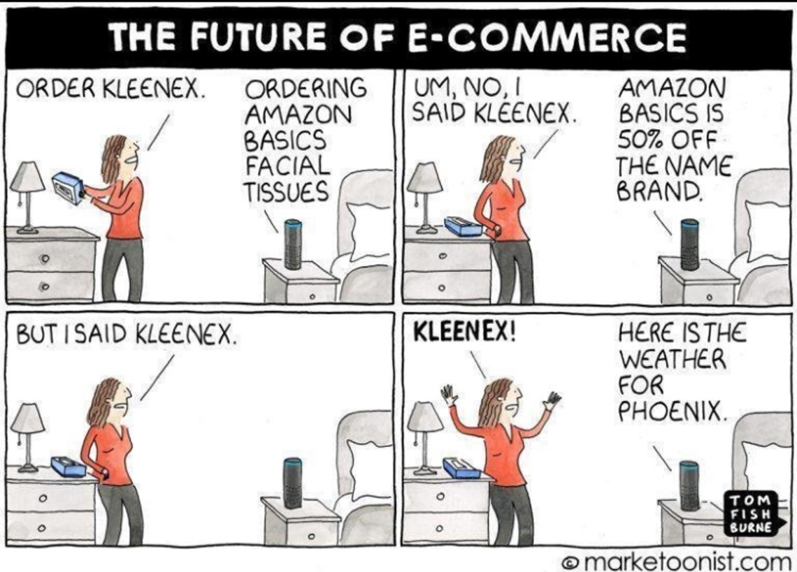 TheFutureofEcommerce